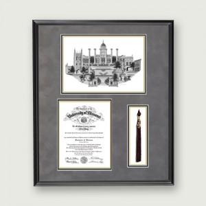 Mizz-Diploma-Tassel–Black