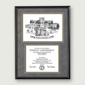 Purdue-Artistic-Diploma–Black